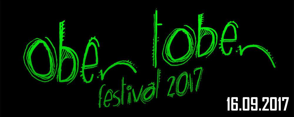 Oben Toben Festival